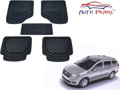 Auto Pearl Rubber, PVC, Silicone Car Mat For Renault Logan