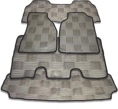 Ultra Fit PVC Car Mat For Mahindra Scorpio