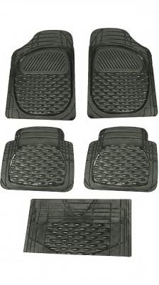 Speedwav Rubber Car Mat For Hyundai i10