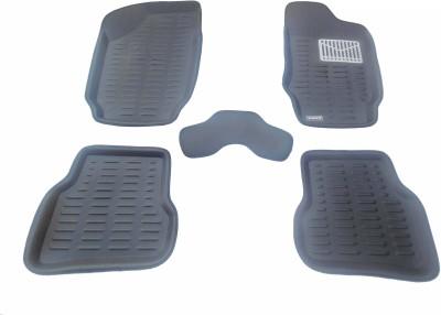 Stinzo Plastic Car Mat For Volkswagen Polo