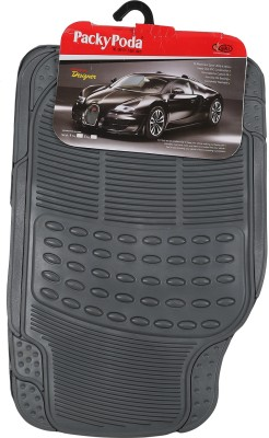 Packy Poda PVC Car Mat For Hyundai Grand i10