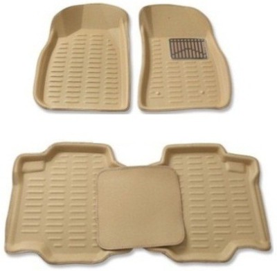 MP Plastic Car Mat For Universal For Car NA