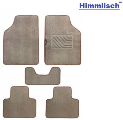 Himmlisch Rubber Car Mat For Renault Scala