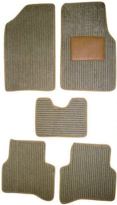 DGC Fabric Car Mat For Mahindra Verito