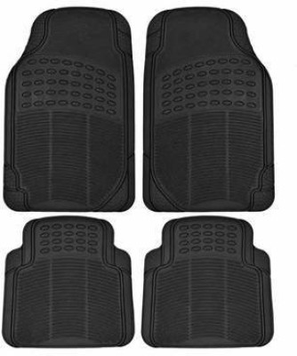 Showrockers Rubber Car Mat For Maruti Suzuki New Swift
