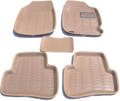 Stinzo Plastic Car Mat For Honda Amaze