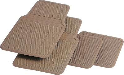 Packy Poda Rubber Car Mat For Universal For Car Universal For Car