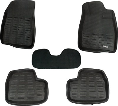 Accessory Mart PVC Car Mat For Maruti Swift