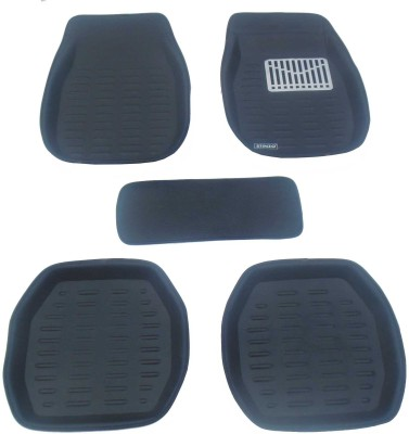 Stinzo Plastic Car Mat For Universal For Car Universal For Car