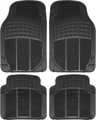 CarSz Rubber Car Mat For Toyota Etios