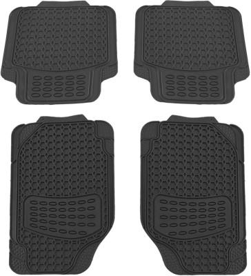 LEO Rubber Car Mat For Honda City