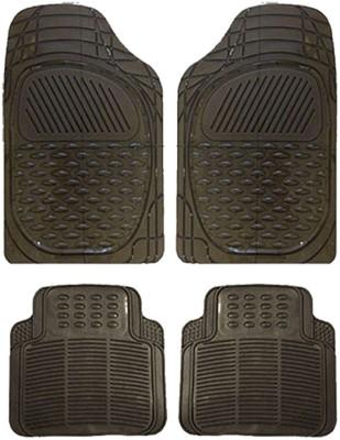 Allure Auto Rubber Car Mat For Hyundai Accent