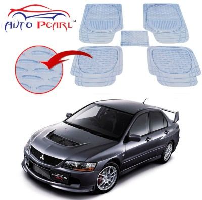Auto Pearl Plastic Car Mat For Mahindra Lancer