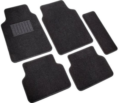 Maxum Fabric Car Mat For Maruti Eeco