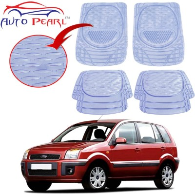 Auto Pearl Plastic Car Mat For Universal For Car NA