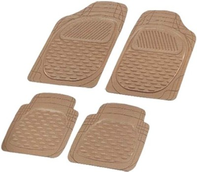 Autofurnish Vinyl Car Mat For Honda Jazz