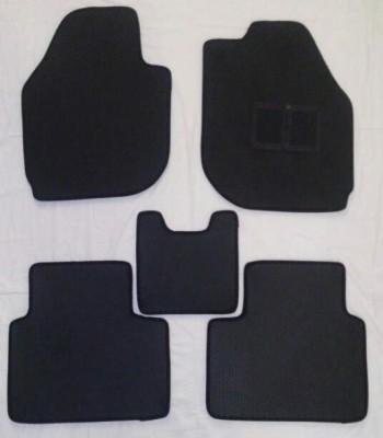 TimeTech PVC Car Mat For Maruti Suzuki New Swift, Alto, Celerio, Swift, Baleno, Ciaz