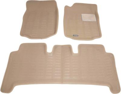 Stinzo Plastic Car Mat For Mahindra XUV 500