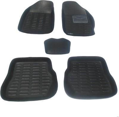 Stinzo Plastic Car Mat For Ford Figo