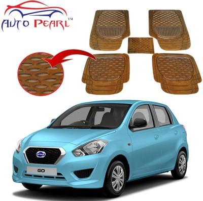 Auto Pearl Plastic Car Mat For Datsun Go