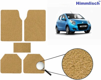 Himmlisch Rubber Car Mat For Maruti A-Star