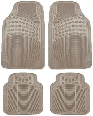 Digitru Rubber Car Mat For Volkswagen Vento