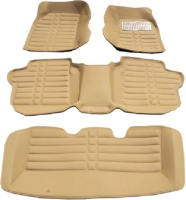 Carbanao Leather Car Mat For Toyota Innova