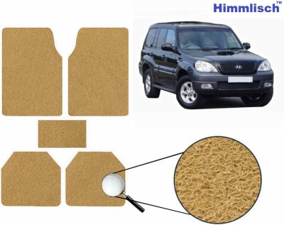 Himmlisch Rubber Car Mat For Hyundai Terracan