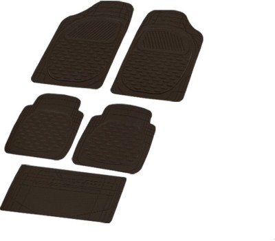 Autofurnish Vinyl Car Mat For Chevrolet Optra