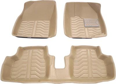 Stinzo Plastic Car Mat For Maruti Swift Dzire