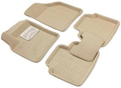 Carbanao Fabric, Polyutherine Car Mat For Honda Amaze