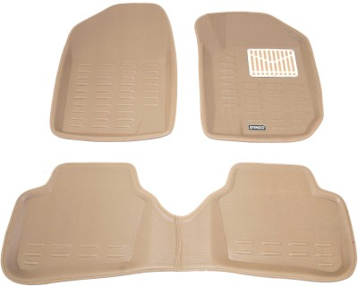 Stinzo Plastic Car Mat For Hyundai Verna