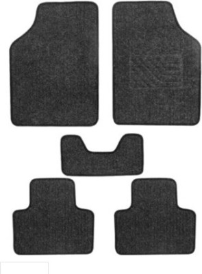 AutoSun Fabric Car Mat For Hyundai i20 at flipkart