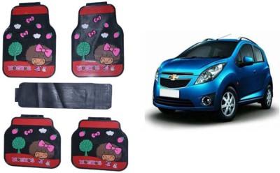 Take Care Rubber Car Mat For Hyundai i20