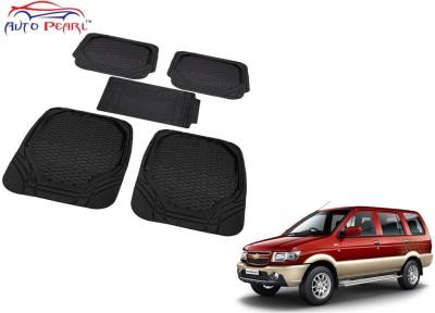 Auto Pearl Rubber, PVC, Silicone Car Mat For Chevrolet Tavera
