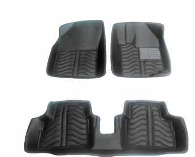 Stinzo Plastic Car Mat For Maruti Swift