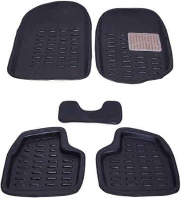 HDDECOR Polypropylene Car Mat For Maruti Swift Dzire