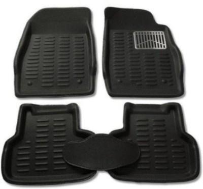 CT TECH Rubber, PVC, Polyester Car Mat For Maruti Suzuki Baleno