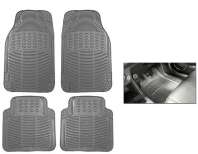Maxum Rubber Car Mat For Ford Figo