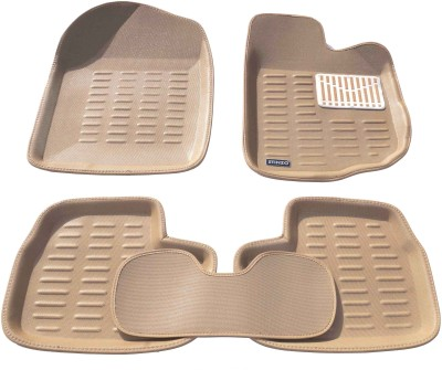 Stinzo Plastic Car Mat For Renault Duster