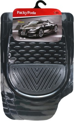 Packy Poda PVC Car Mat For Toyota Innova