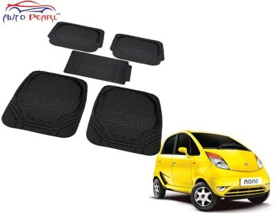 Auto Pearl Rubber, PVC, Silicone Car Mat For Tata Nano
