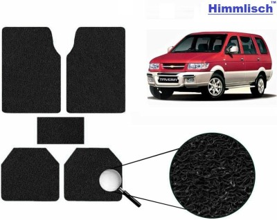 Himmlisch Rubber Car Mat For Chevrolet Tavera