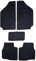 DGC Fabric Standard Mat For  Maruti Suzuki WagonR Stingray(Black)