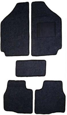 DGC Fabric Car Mat For Hyundai Accent