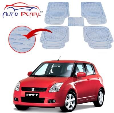 Auto Pearl Plastic Car Mat For Maruti Swift