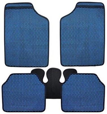 AutoStark Rubber Car Mat For Maruti A-Star