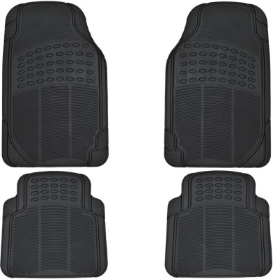 Kingsway Rubber Car Mat For Maruti Omni