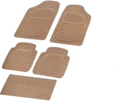 Autofurnish Vinyl Car Mat For Nissan Evalia