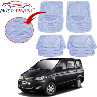 Auto Pearl Plastic Car Mat For Chevrolet Enjoy